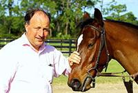 Christophe Clement - Trainer