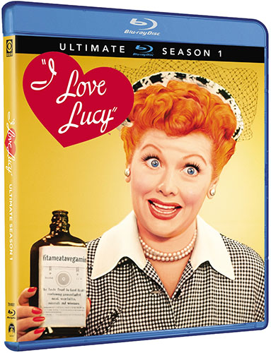 I Love Lucy Wardrobe Collections