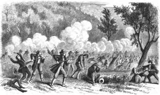 Anti-Christian Glen Beckkk Murdering Mormons Massacre Of Innocent Christians..On September 11,1857