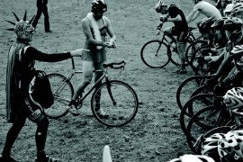 2009-Autumn-Oregon-Bike-Outdoors-Portland-PDXcross-Single-Speed-Cyclocross-World-Championships-mud-race-compete-sports