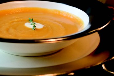 2010-Autumn-Oregon-Food-Recipe-Roasted-Butternut-Squash-Soup-with-Truffle-Oil-eat-cook-chef