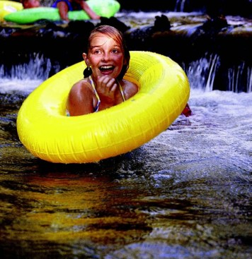 2010-Summer-Eastern-Oregon-Travel-Outdoors-Enterprise-Wallowa-Lake-swim