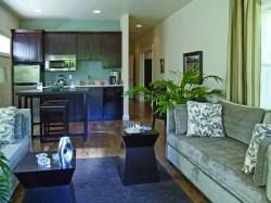 2012-Winter-Southern-Oregon-Tours-Jacksonville-Elan-Guest-Suites-livingroom