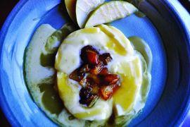 2012-september-october-1859-portland-oregon-farm-to-table-oregon-pears-recipe-park-kitchen-lemon-tarragon-panna-cotta-pear-caramel