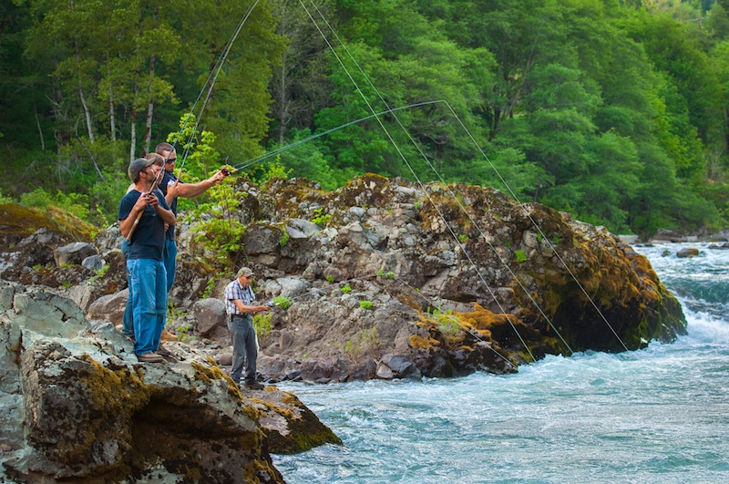 Best things to do in umpqua valley oregon 2017 1859 for Umpqua river fishing