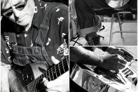 portland musicians, oregon musicians