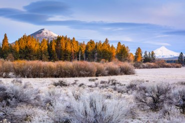 Photo-of-the-Week_Malcolm-Lowery_BlackButte-MtJefferson-Oregon_630x400