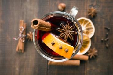 mulled wine, wine oregon