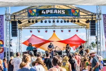 4 peaks, summer music festivals, oregon, central oregon