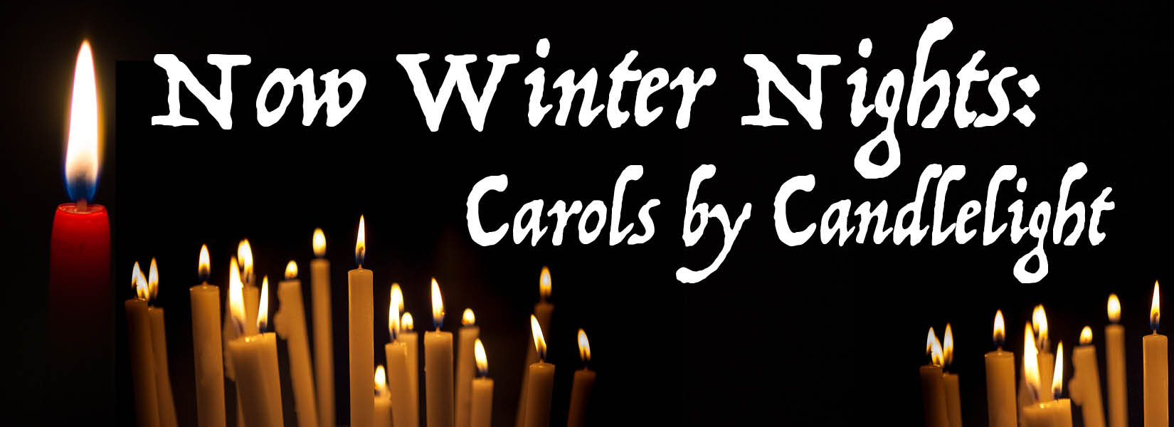 Carols by Candlelight
