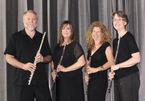 Philadelphia Flute Quarter