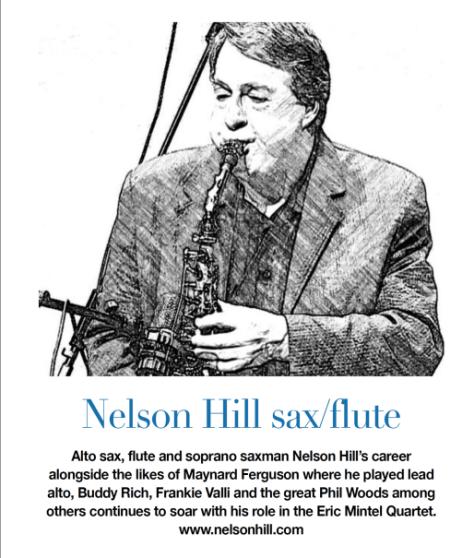 Nelson Hill Bio