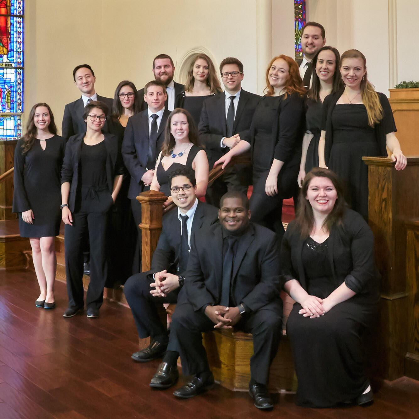 Glassbrook Vocal Ensemble