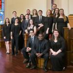 Glassbrook Vocal Ensemble