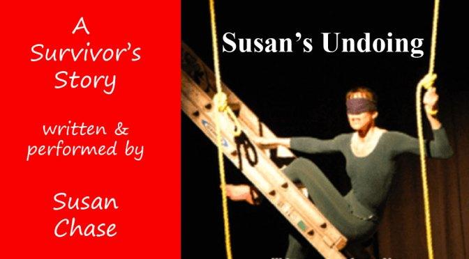 Susan's Undoing Poster