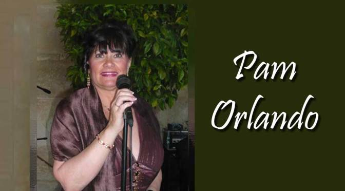 Pam Orlando Featured Event