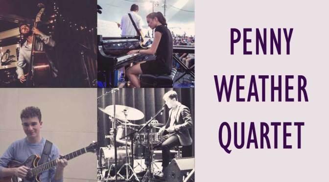 Penny Weather Quartet