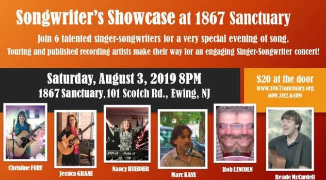 Songwriter's Showcase
