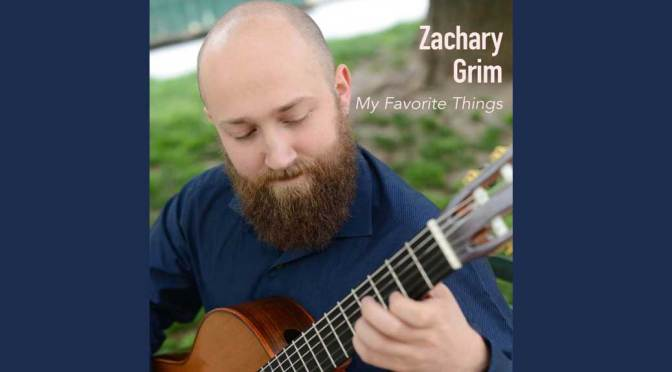 Zachary Grim
