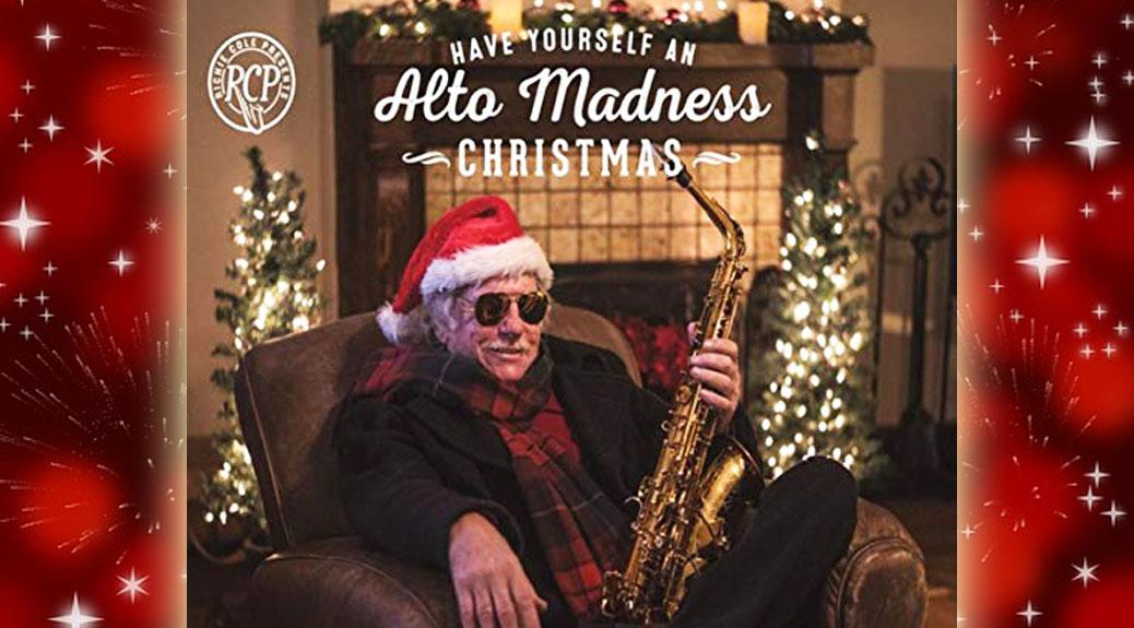 Richie Cole Christmas