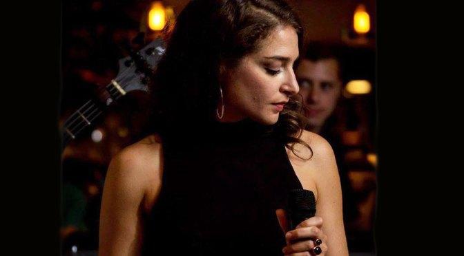 <b>Corinne Mammana, Norah Jones Songbook</b><br>Sunday, February 9 — 2:00 PM