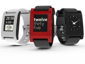 InPulse Pebble: Die Zukunft der Smartwatches?