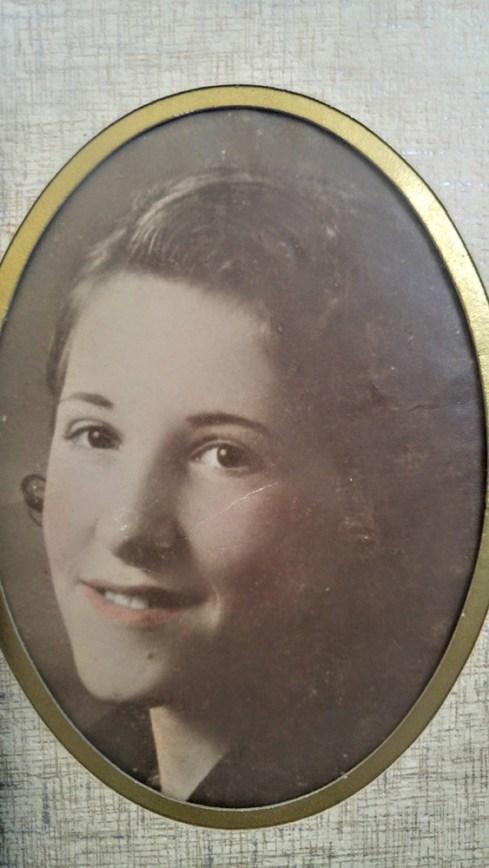 Velda Mae Eighme