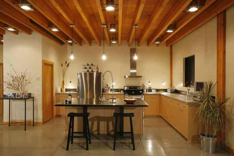 Everything Old is New Again: Palouse Farmhouse