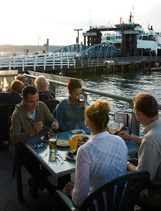 Seattle-Outdoor-Restaurant