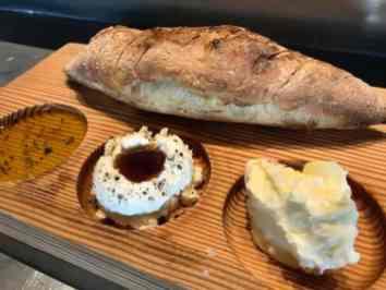 Bread-Plate