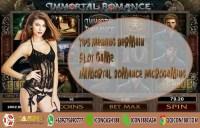 Tips Menang Bermain Slot Game Immortal Romance Microgaming