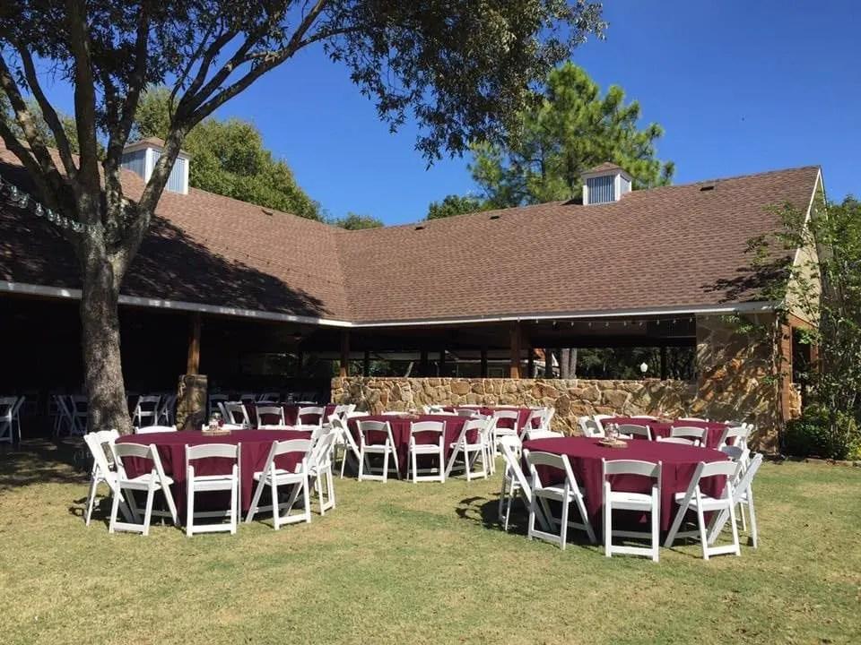 Wedding Reception Venue Dallas