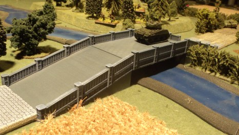 15mm Modular Bridge