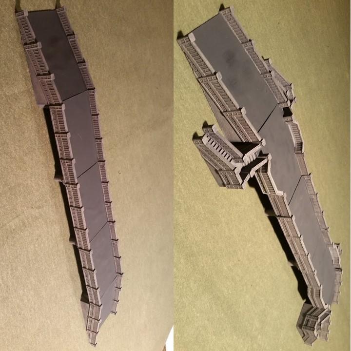 Stair Kit comparison