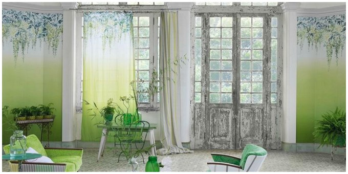 Summer Palace Designers Guild