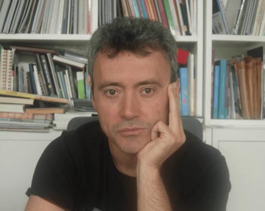 Antonio Agustín Gómez Gómez