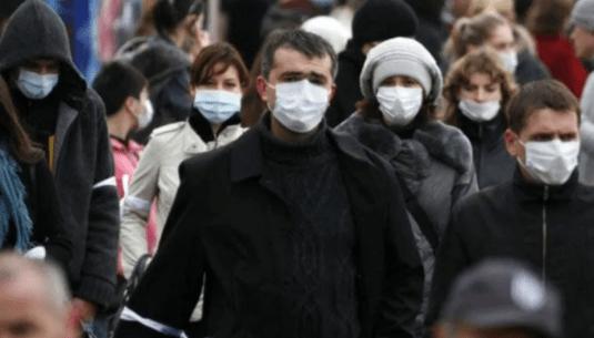 Чому потреба носити медичну маску викликає у нас дискомфорт і як з цим впоратися?