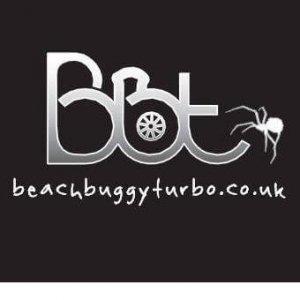 Beach Buggy Turbos Logo