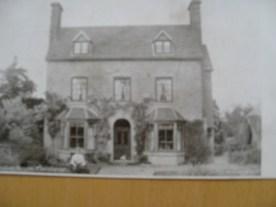 Summer time Sutton House