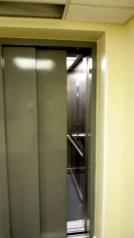lift in halls