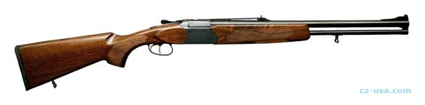 1911hub CZ Brno Combo Rifle