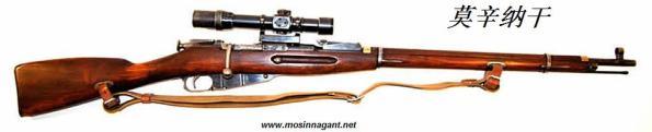 www.mosinnagant.net