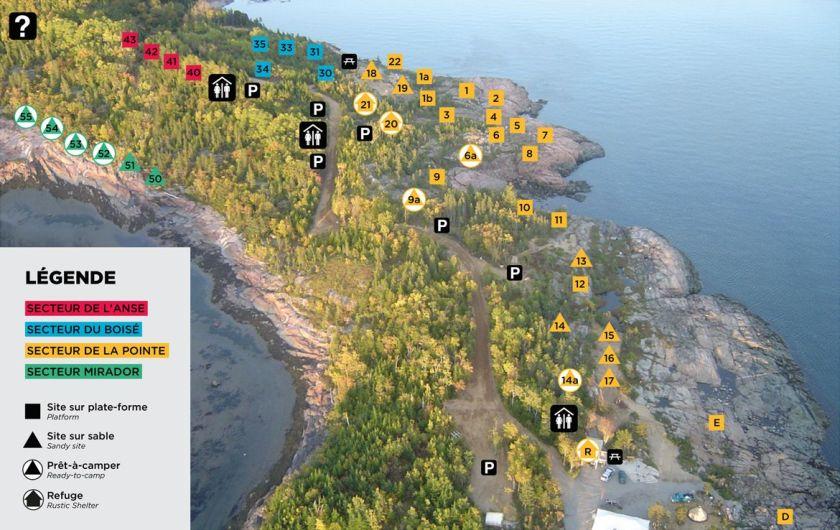 1911hub merdemonde camp site map
