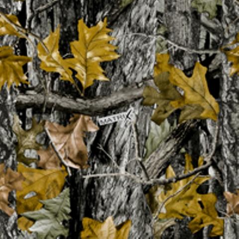 秋季树林迷彩