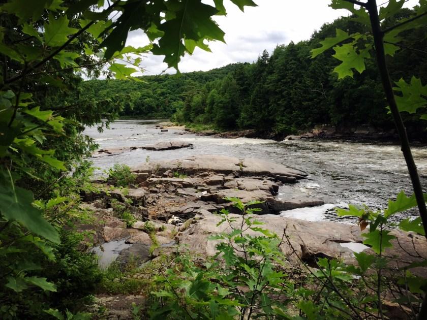 Rivière-Rouge