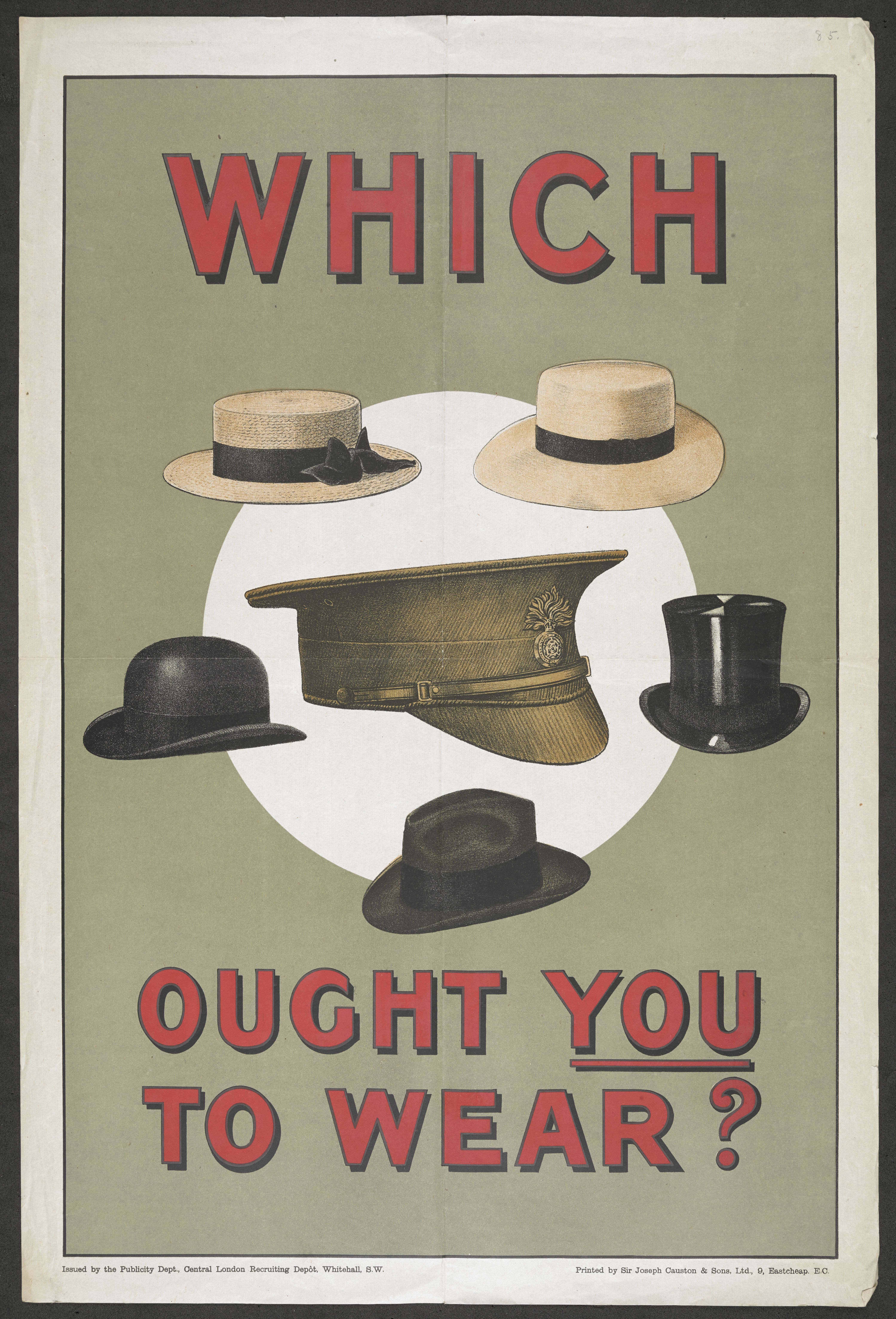 British Library Opens WW1 Centenary Exhibition First