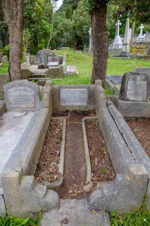 Christopher Bonasich's grave