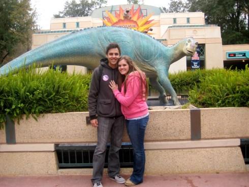 Dinosaur 2010