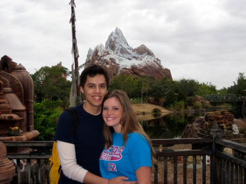Expedition Everest 2008