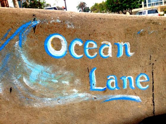 ocean lane